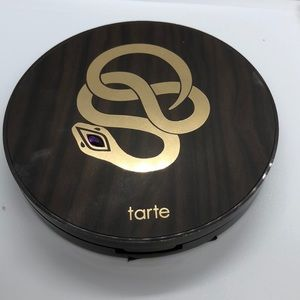 Tarte rainforest after dark